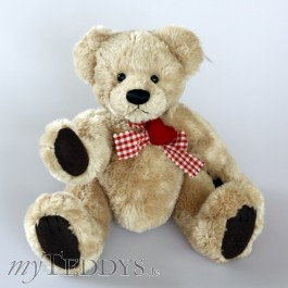 Clemens Teddy Andi hell-beige
