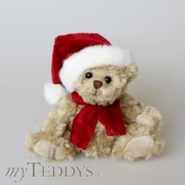 Baby Tomtenisse 2012  braun Teddybär