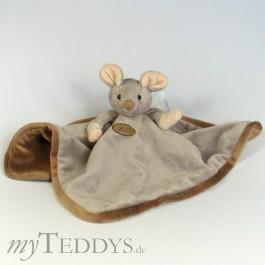 Schmusetuch Bilkompisarna Baby Rug Maus