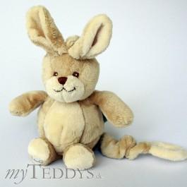 Spieluhr Bilkompisarna Music Box Rabbit