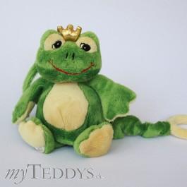 Spieluhr Bilkompisarna Music Box Frog