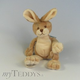 Plüschhase Bilkompisarna Rabbit