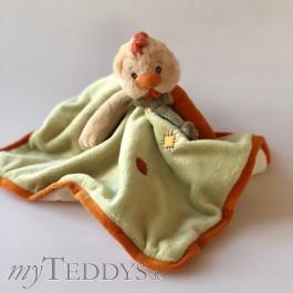 Schmusetuch Chicky Baby Rug