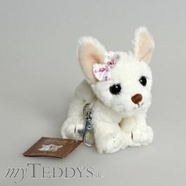Dennis Keyring Schlüsselanhänger Hund