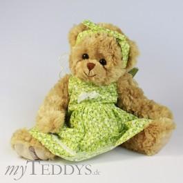 Julia Grün Teddybär