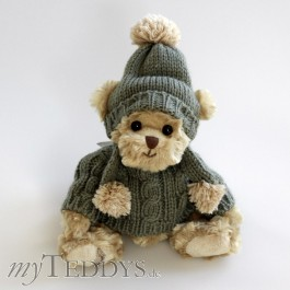 Leo&Waldemar 5 Teddybär