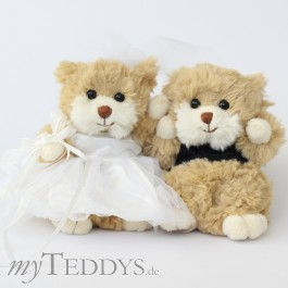 Wedding Pair (Small) 2011