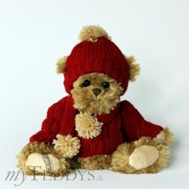 Leo&Waldemar 1 Teddybär