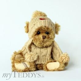 Leo&Waldemar 2 Teddybär