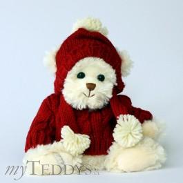 Leo&Waldemar 3 Teddybär
