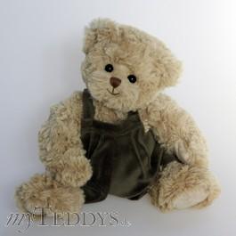 Patusz x-mas grün Teddybär