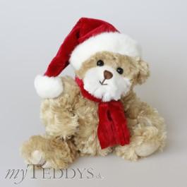 Baby Tomtenisse 2012  Teddybär