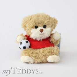 Barbara Bukowski Design Teddy Football Toni