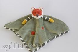 Schmusetuch Foxy Baby Rug