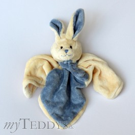 Schmusetuch Frans Baby Rug Hase