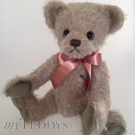Clemens Teddy Pearl