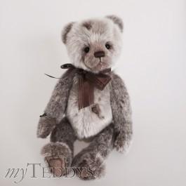 Charlie Bears Teddy Stitch
