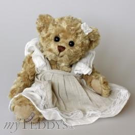 Gabriela 1 Teddybär