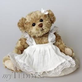 Gabriela 2 Teddybär