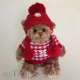 Gentil Benoit 2 Teddybär