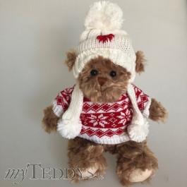 Gentil Benoit 1 Teddybär
