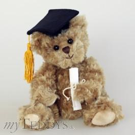 Graduate Teddybär