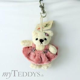 Greta Keyring Schlüsselanhänger Teddy