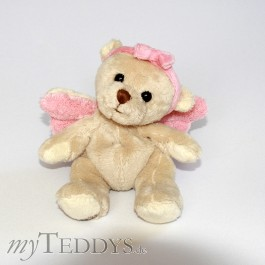 Guardian Angels Baby Girl Schutzengel Teddy