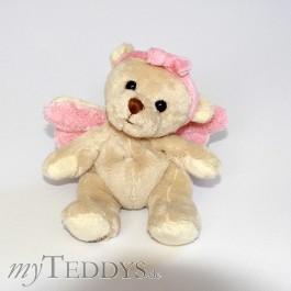 Guardian Angels Baby Girl Schutzengel Teddy