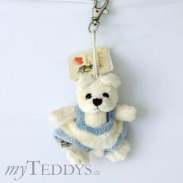 Hans Keyring Schlüsselanhänger Teddy