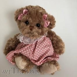 Hedvig - Pink Dress