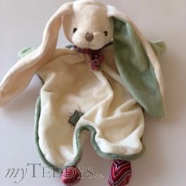 Jakob Baby Rug - Green