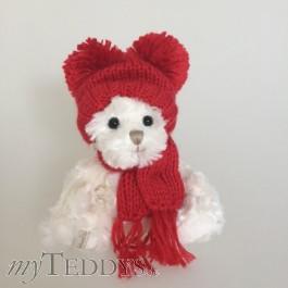 Julian Bukowski Teddybär
