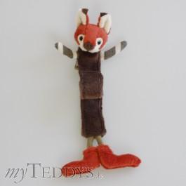 Jumpy Bookmark Lesezeichen Eichhörnchen