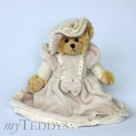 Lady Bukowski Teddybär