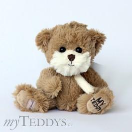 Lilla Bukowski Teddybär