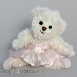 Lilla Samba Teddybär