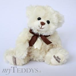 """Little Helmer Teddybär """"Gute Besserung"""""""