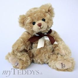 """Little Helmut Teddybär """"Viel Erfolg"""""""
