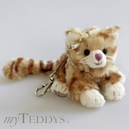 Loke Keyring Schlüsselanhänger Katze