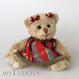 Louise Bukowski Teddybär