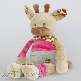 Mamma Giraffe Babyspielzeug
