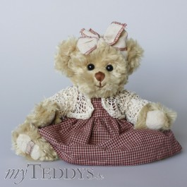 Margareta Teddybär