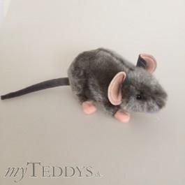 Plüschtier Maus