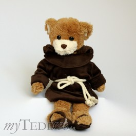 Misiu Rysiu Teddybär