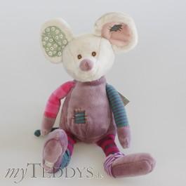 Mousy boy Maus Babyspielzeug