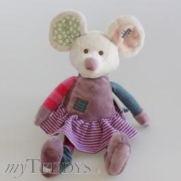 Mousy girl Maus Babyspielzeug