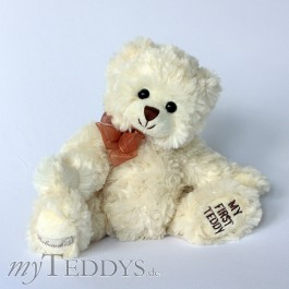 Teddy - My first teddy