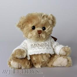 Rudy Teddy Weiß