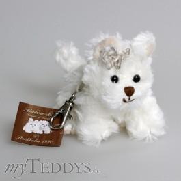 Namu Keyring Schlüsselanhänger Hund